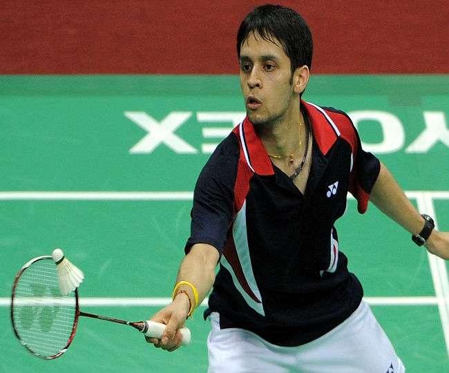 Korean Open: Parupalli Kashyap loses to Kento Momota in semi-final