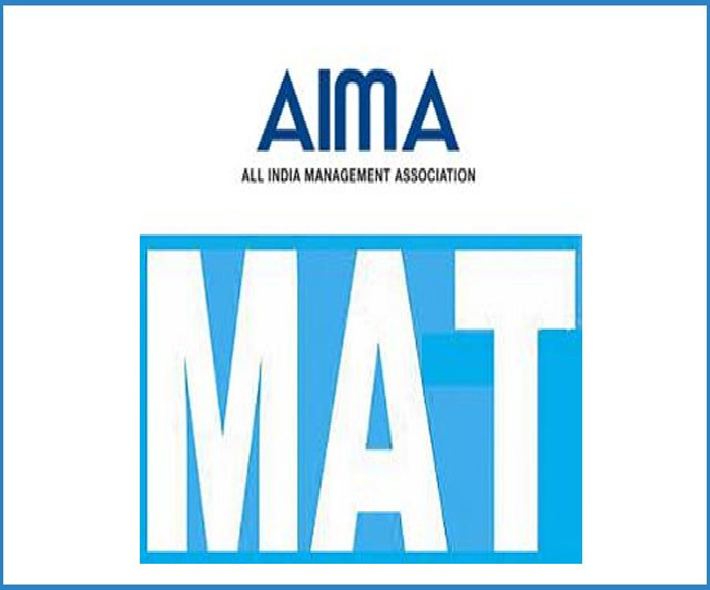 AIMA MAT September admit card 2019 released, here's how to download