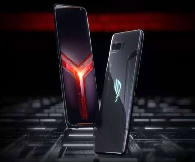 ASUS ROG Phone 2 set to launch on Monday, set to face tough battle from rivals OnePlus 7T and 7T Pro