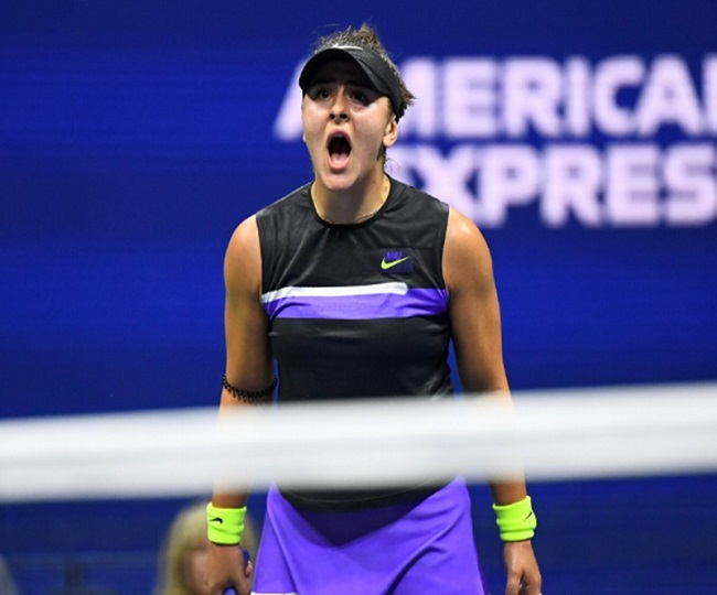 US Open Final: Bianca Andreescu stuns Serena Williams to win maiden Grand Slam title
