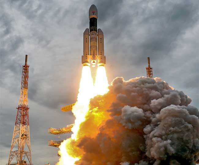 Chandrayaan-2 ready for Moon landing