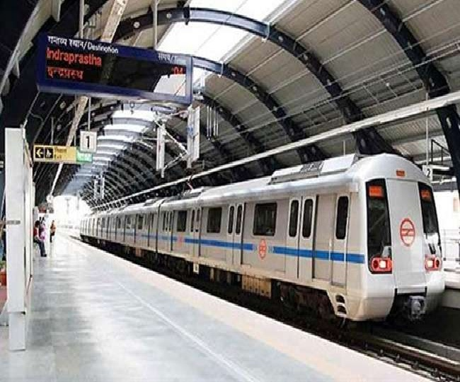 55-year-old man committs suicide at Delhi metro station, four deaths in last ten days puts DMRC on edge