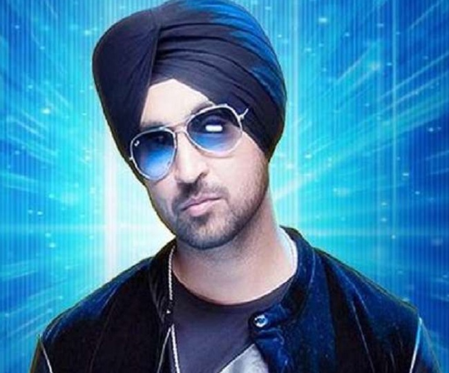 'Will always stand for greater interest of India': Diljit Dosanjh postpones US concert
