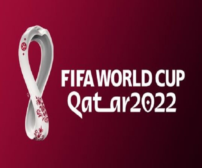 FIFA unveils official emblem for 2022 Football World Cup in Qatar