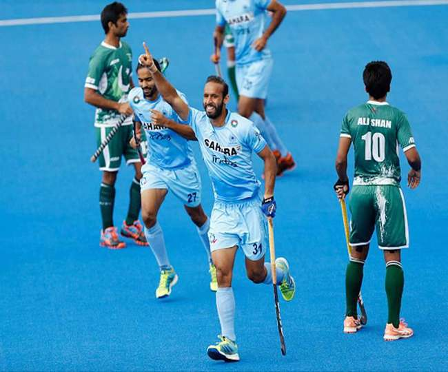 FIH dismisses PHF's claim of conducting Olympic qualifier between India and Pakistan in Europe