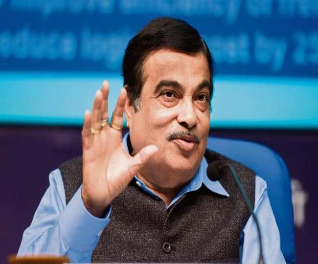'A community will progress by reservation alone is not true': Nitin Gadkari