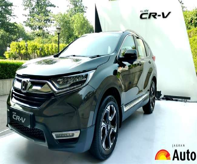 Honda offers discounts up to Rs 4 lakh on Civic, CR-V and others, check prices and offers here