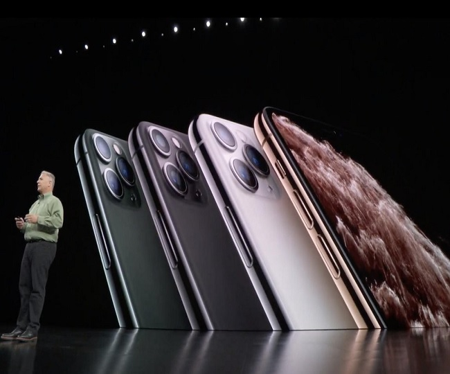 iPhone 11 vs iPhone 11 Pro vs iPhone 11 Pro Max: Prices, specifications and features compared
