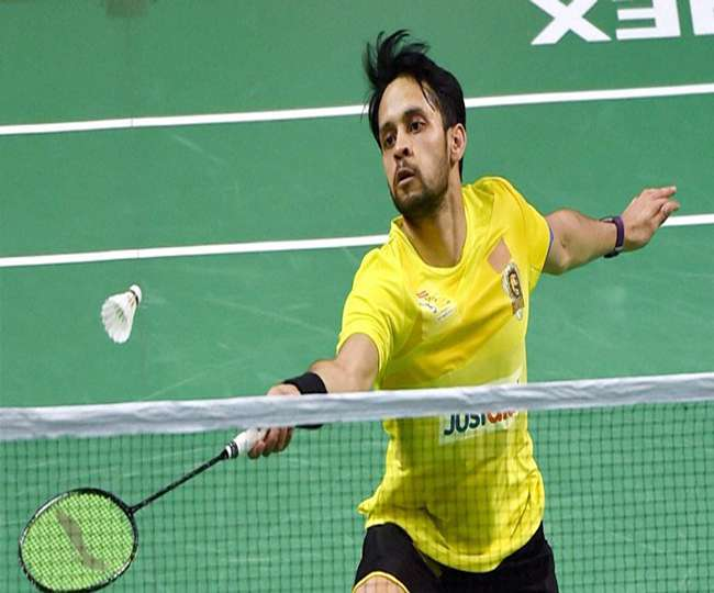 Korea Open: PV Sindhu, Saina, Sai Praneeth crash out; Parupalli Kashyap advances as lone Indian