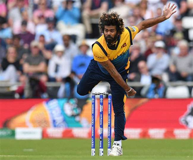 Lasith Malinga rewrites history, becomes first bowler to take 4 wickets in 4 balls in T20I