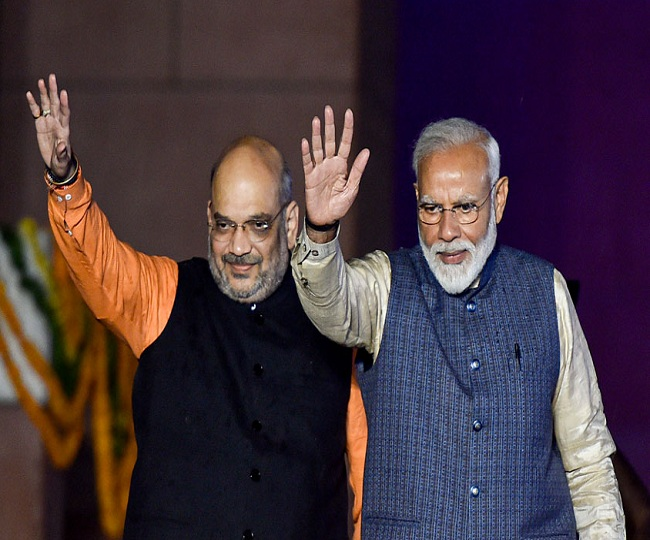 100 Days of Modi Govt 2.0: From Article 370 to Triple Talaq to GDP, a look at hits and misses