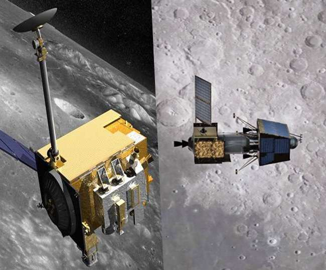 Chandrayaan 2 | NASA captures pictures of Vikram's landing site: Report
