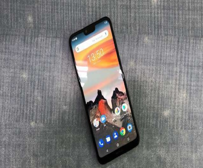 Nokia 7.2 launched in India for Rs. 18599