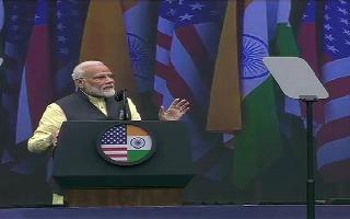 Howdy, Modi! | 'Abki Baar Trump Sarkar': PM Modi backs US President for 2nd term