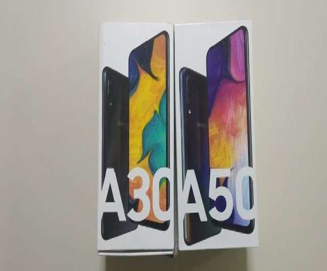Sale of Samsung Galaxy A50s, A30s begins today, check prices, offers and specs here