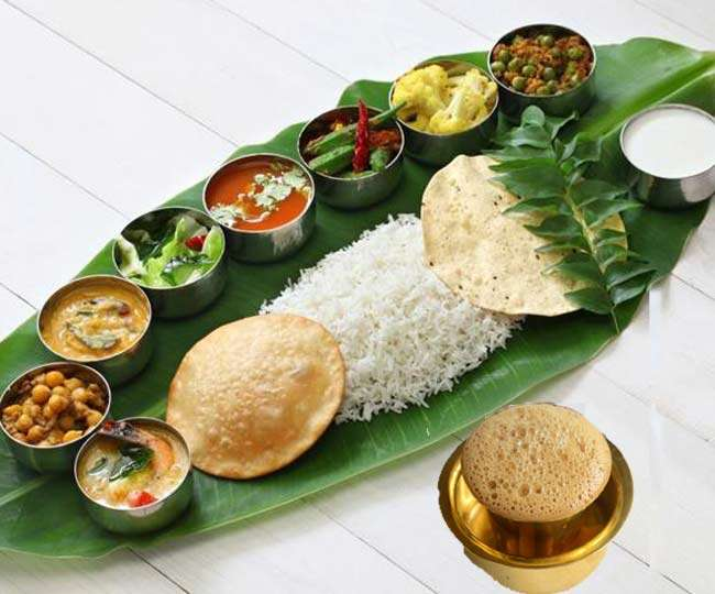 This Delhi restaurant is offering special 'Article 370 Thali' with Rs 370 discount for J-K people