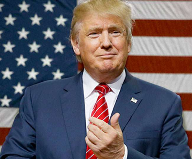 Indo-Pak tensions 'less heated' now than 2 weeks ago: Donald Trump