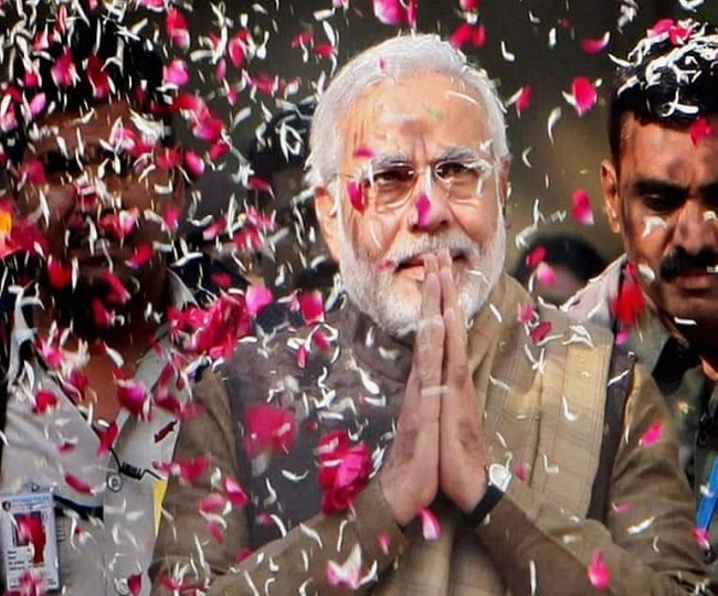 Narendra Modi turns 69: Birthday wishes for PM dominate Twitter top trends