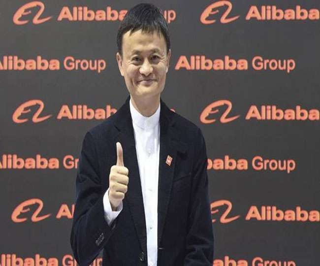 Alibaba founder Jack Ma steps down with fortune worth $38.4 billion