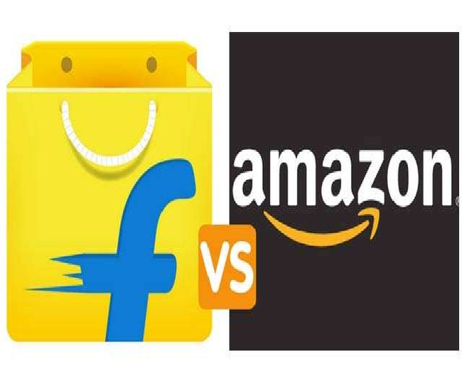 Amazon Great Indian Festival vs Flipkart Big Billion Days: check best deals and offers here