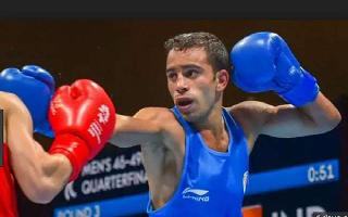 Amit Panghal scripts history, becomes first Indian to win silver in World Boxing Championships