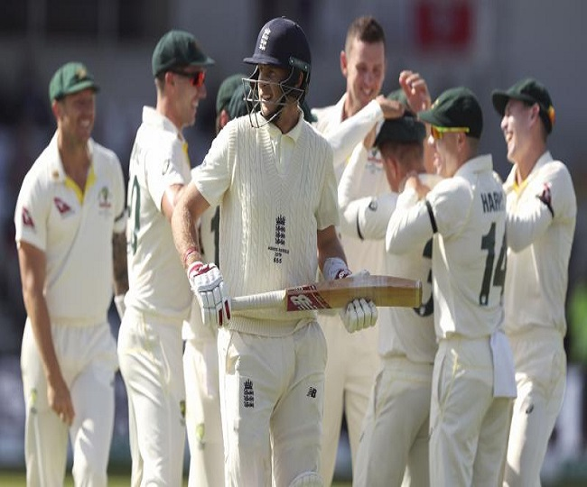 Ashes 2019 | 'It's coming home': Here's how Twitter reacted to Australia's historic win