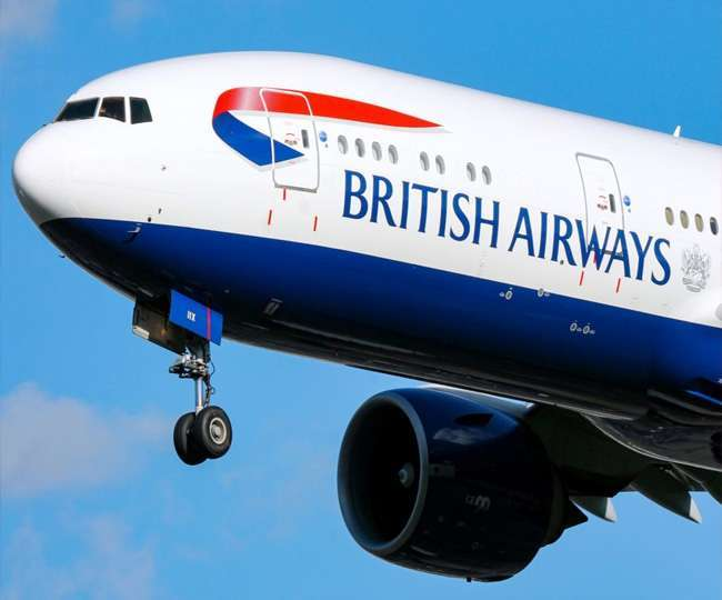 All flight of British Airways cancelled as pilots go on strike, over 3 lakh commuters hit