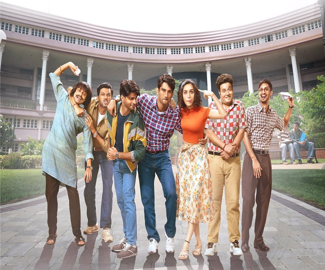 Chhichhore Box office collections Day 5: Sushant Singh and Shraddha Kapoor college drama eyes Rs 50 crore