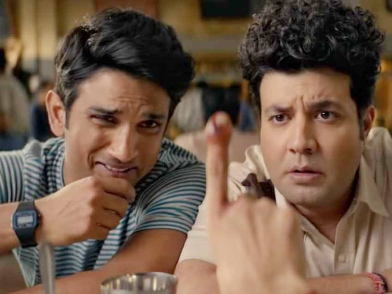 Chhichhore Box office Collection: Shraddha and Sushant college drama crosses Rs 50 crore mark