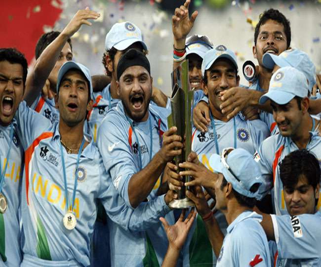 This day, that year: When Dhoni-led Team India lifted inaugural World T20 title