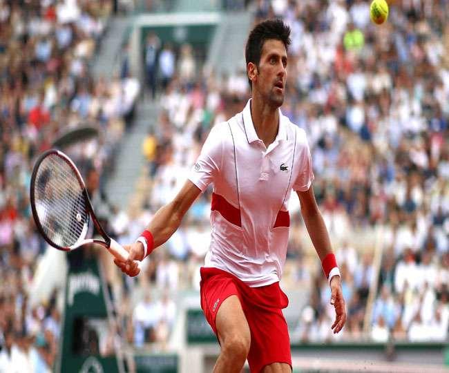 US Open: Djokovic quits after shoulder injury, Wawrinka enters quarter-finals