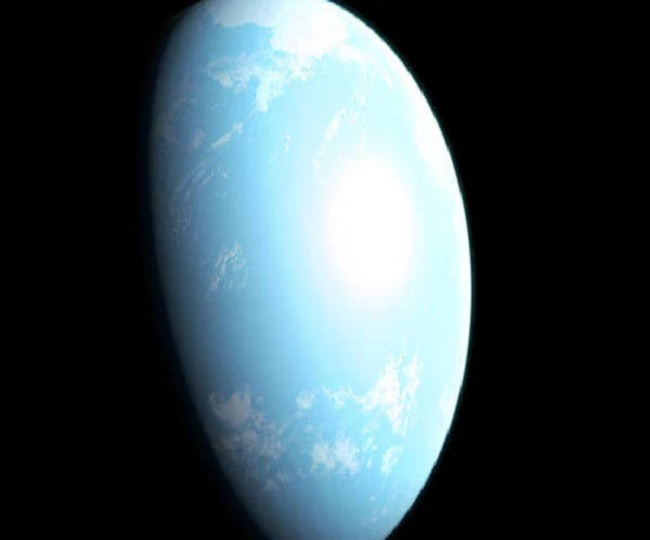 Water discovered for first time on potentially habitable exoplanet: Study