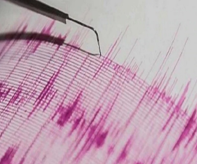 Earthquake shakes eastern Indonesia, kills at least 20
