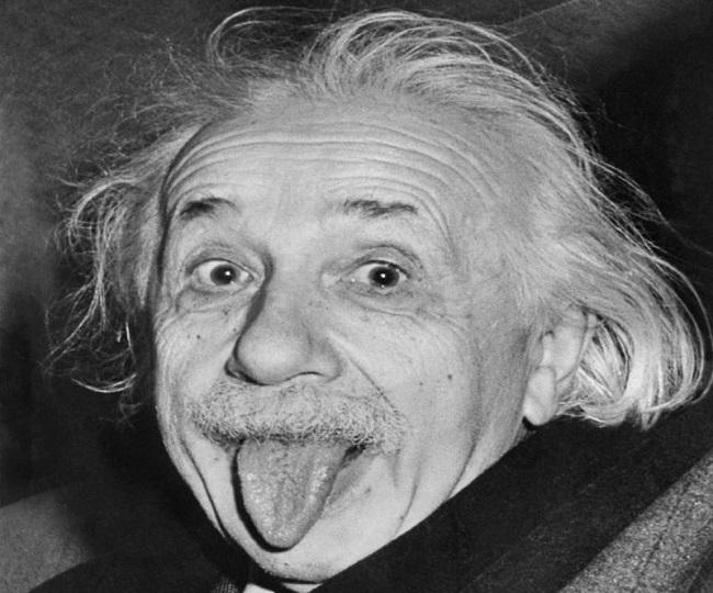 Twitter in splits as Piyush Goyal claims 'maths didn't help Einstein discover gravity'