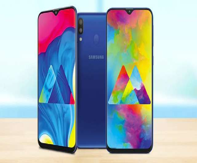 Ahead of Sept 18 launch, Galaxy M30s leaks shows triple camera setup and powerful 6000mAh battery