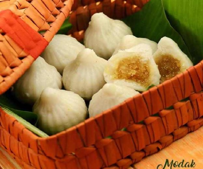 Ganesh Chaturthi 2019: Here are some instant modak recipes to try in this festival
