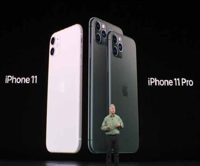 Apple iPhone 11 launched with dual camera, iPhone 11 Pro, Pro Max with triple rear cameras; all you need to know