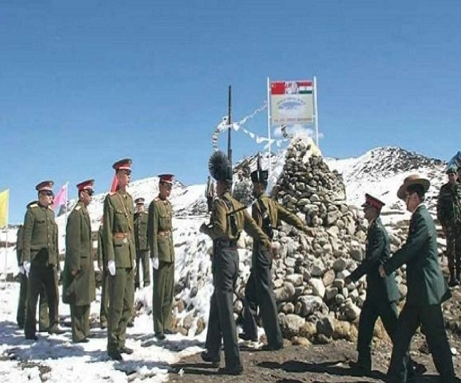 Indian, Chinese troops face-off in Ladakh month ahead of Modi-Xi summit