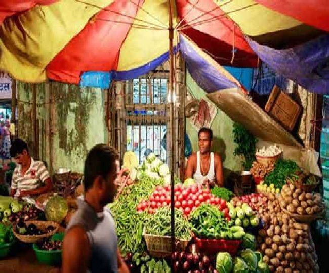 Consumer inflation 10-month high at 3.21% in August, factory output at 4.3% in July