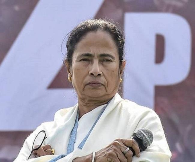 'Should become Bangladesh's PM': BJP MLA's jibe at Mamata Banerjee for opposing NRC