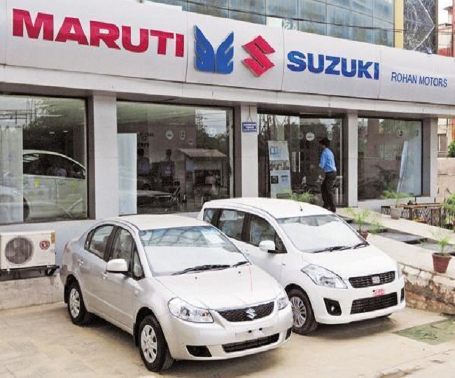 'Millennials opting for Ola and Uber not big factor for current slowdown': Maruti Suzuki contradicts Sitharaman