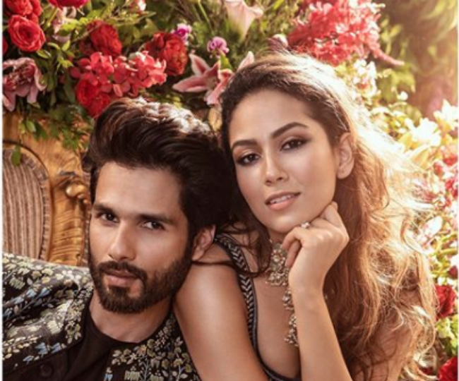 'Will we even last for 15 minutes': Shahid Kapoor spill the beans on his first meeting with Mira Rajput