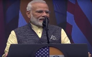 Howdy Modi Highlights | Time for decisive war against terrorism: PM at mega Houston event