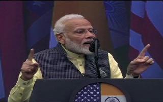 'Howdy, Modi' | 'Where were 9/11, 26/11 perpetrators found': PM tears into Pakistan in Trump's presence