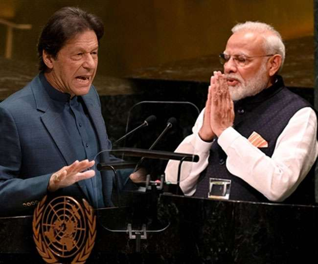 From Laden to Saeed to blacklisting in FATF how India slammed Pakistan with 5 questions at UNGA