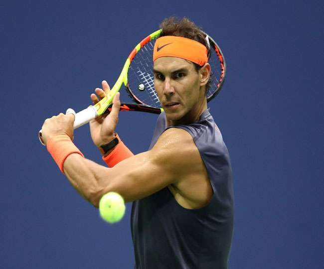 US Open: Nadal advances to quarter finals, defending champion Osaka crashes out