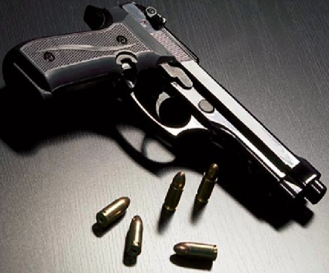 Four apprehended in Noida shootout, third encounter in three days