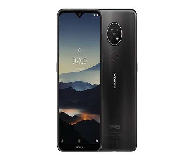 Nokia 7.2 sale begins today, check offer benefits up to Rs 9200 here