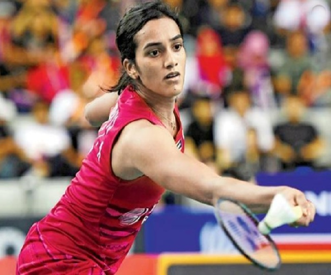 PV Sindhu crashes out of China open, loses to Pornpawee in tie breaker set