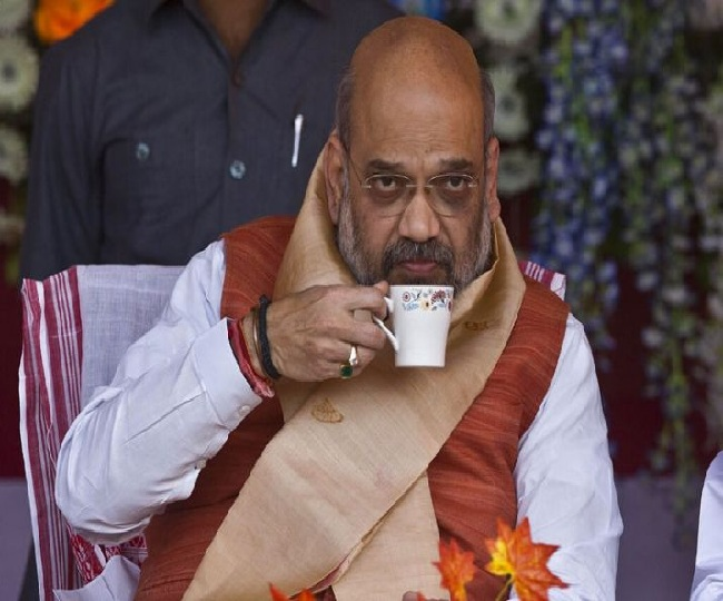 'Never asked for imposing Hindi over other regional languages': Amit Shah